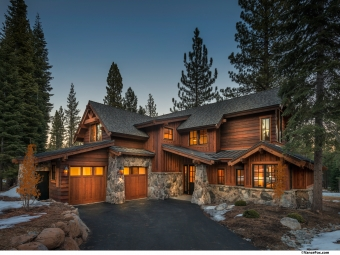 Martis Camp Lot #238